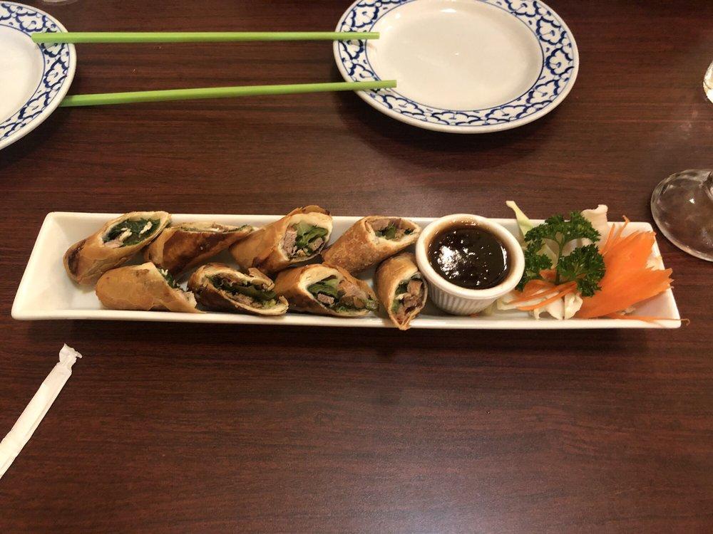 Amazing Thai Cuisine: 693 S Main St, Lebanon, OR