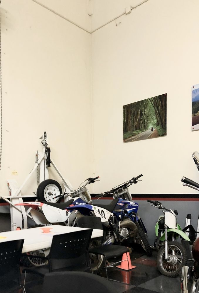 Academy of Motorcycle Operation: 1260 Lincoln Ave, Pasadena, CA