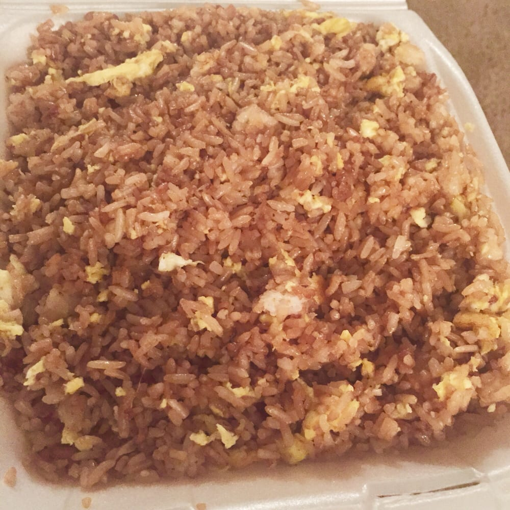 Egg fried rice yelp for 77 chinese cuisine
