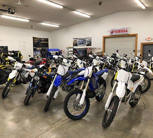 Us 27 Motorsports: 5301 N US Highway 27, Saint Johns, MI