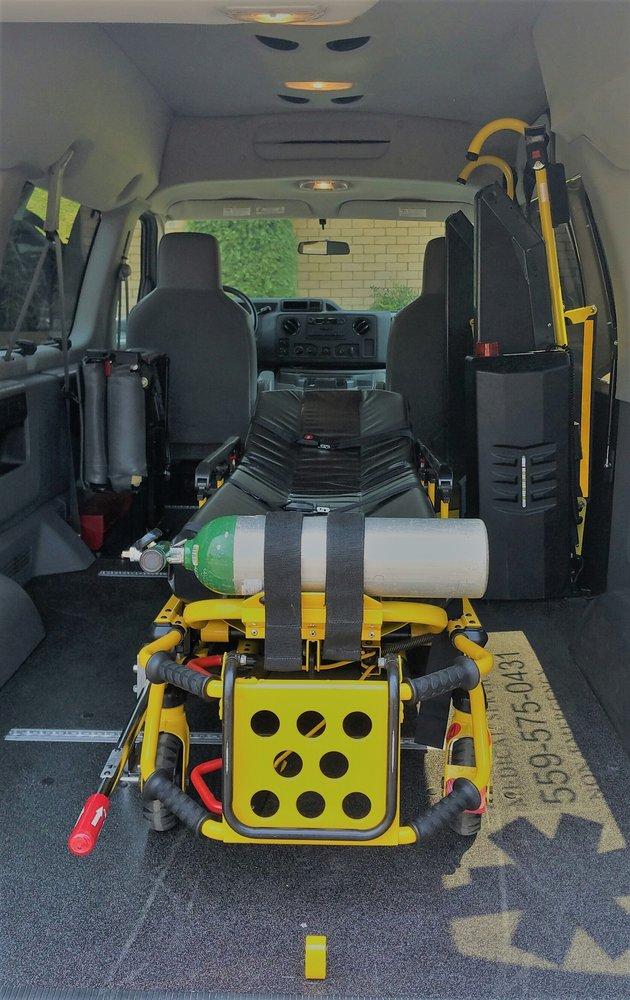 Active Transport Medical Service
