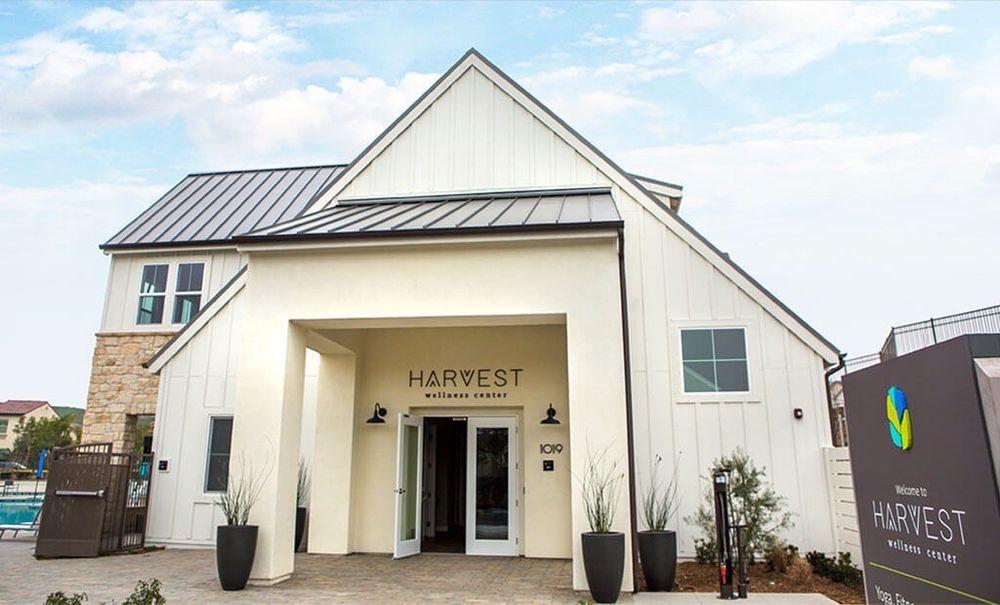 Harvest Wellness Center
