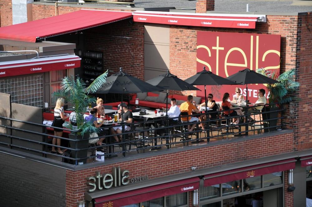 Stella Osteria Ottawa