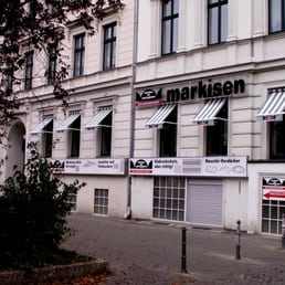 Photos For Markisen Am Mehringdamm Yelp