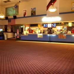 Movie theater ft oglethorpe ga