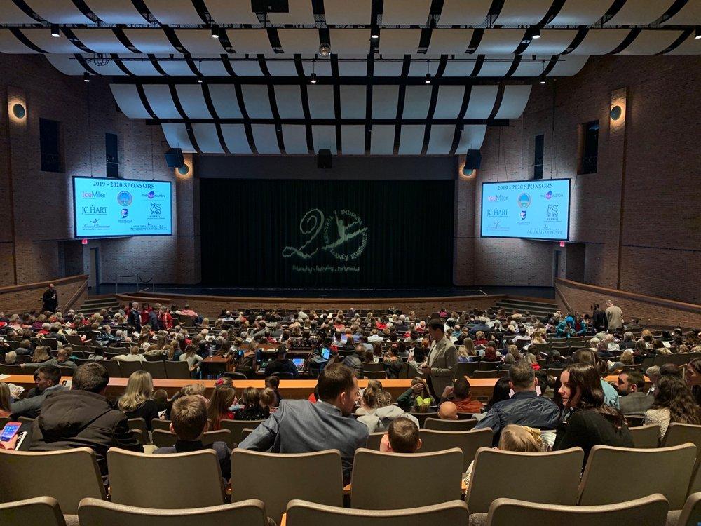 Zionsville Performing Arts Center: 1000 Mulberry St, Zionsville, IN