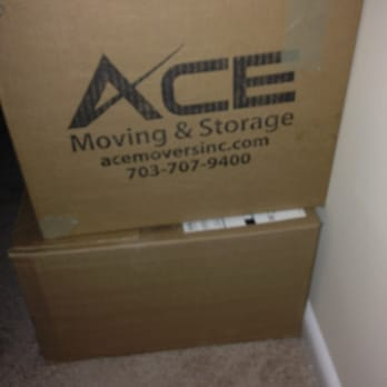 Ace Moving Amp Storage 29 Reviews Movers 14205 John