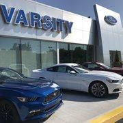 ... Photo of Varsity Ford - Ann Arbor MI United States ... & Varsity Ford - 34 Photos u0026 41 Reviews - Auto Repair - 3480 Jackson ... markmcfarlin.com