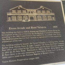 Photo Of Historic El Patio Motor Hotel   Venice, FL, United States. El