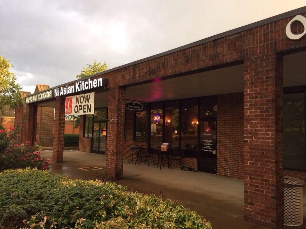 Restaurants Near  Six Forks Road Raleigh