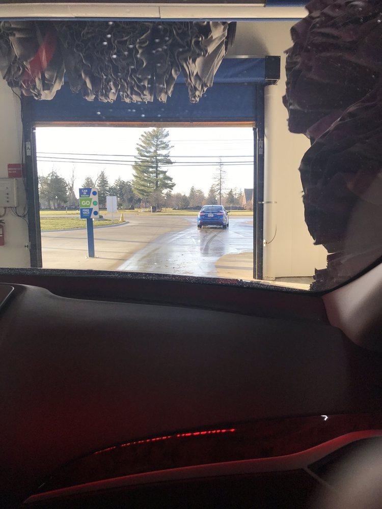Zoom Express Car Wash