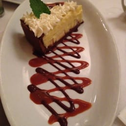 The Hudson House - Nyack, NY, United States. Banana cream pie