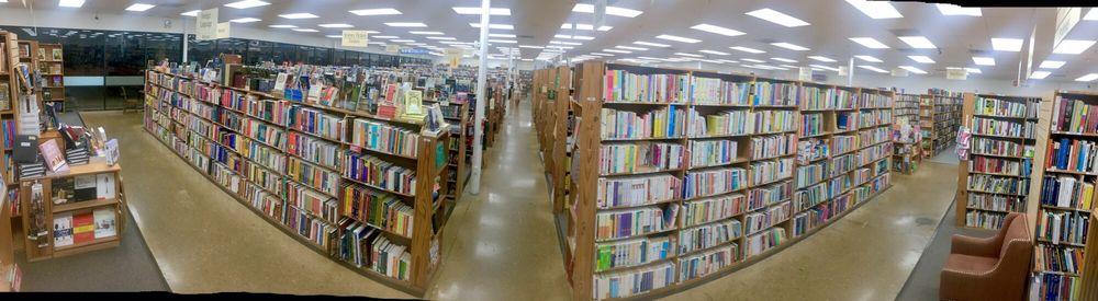 Half Price Books: 713 Harwood Rd, Bedford, TX