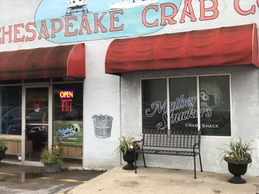 Chesapeake Crab Company 1014 Winchester Ave Martinsburg Wv Seafood