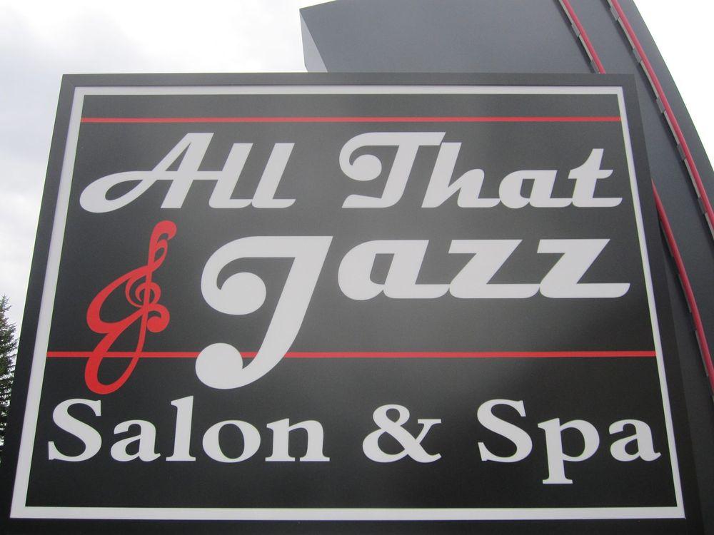 All That Jazz a Jalainna Ellis Salon and Spa: 443 Vandehei Ave, Cheyenne, WY