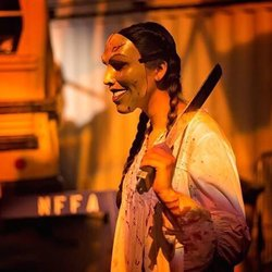 photo of halloween horror nights orlando fl united states
