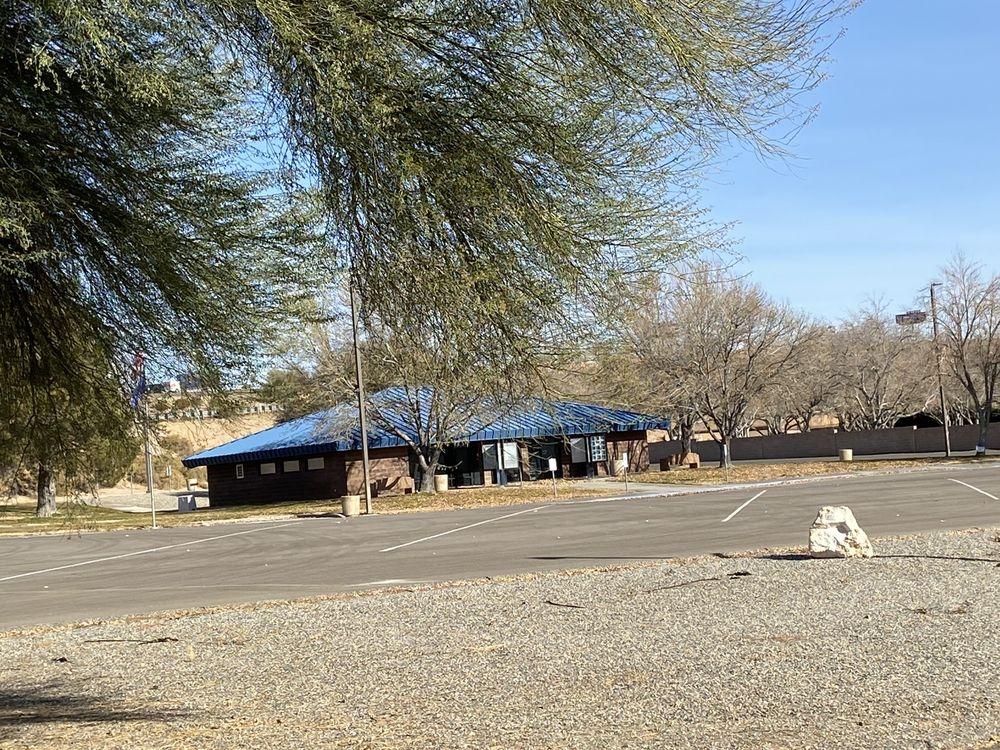 Mesquite Welcome Center: 460 N Sandhill Blvd, Mesquite, NV