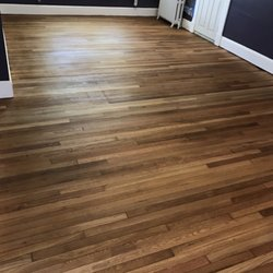 Photo Of USA Pro Floors   Severn, MD, United States. After Staining Neutral