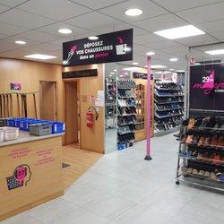 626637c7dd Magenta Chaussures - Shoe Stores - 158 boulevard de Magenta, Gare du  Nord/La Chapelle, Paris, France - Phone Number - Yelp
