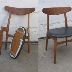 Bon Photo Of Burbank Furniture Restoration   Burbank, CA, United States.  Another Restoration