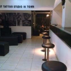 Buena Vida Tattoo Tatuajes Av Rafael Nuñez 4659 Cerro De Las