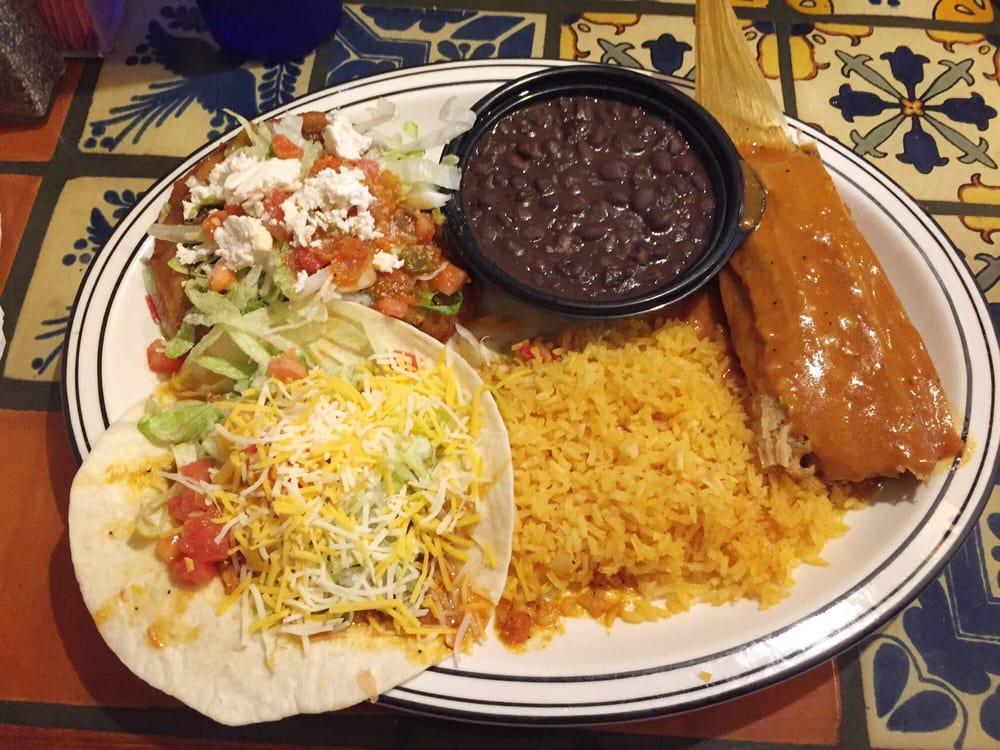 Rosa S Cafe Beef Burrito Recipe