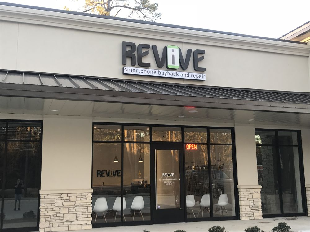 Revive Smartphone Buyback and Repair: 70515 Hwy 21, Covington, LA