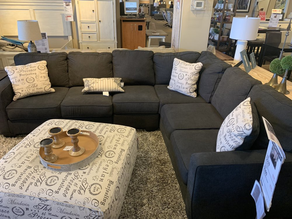 ashley homestore - 19 photos & 51 reviews - furniture stores - 80