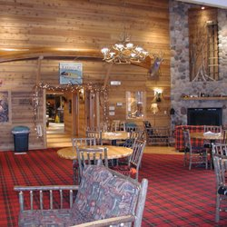 Photo Of Lodge At Crooked Lake Hotel Conference Center Siren Wi United