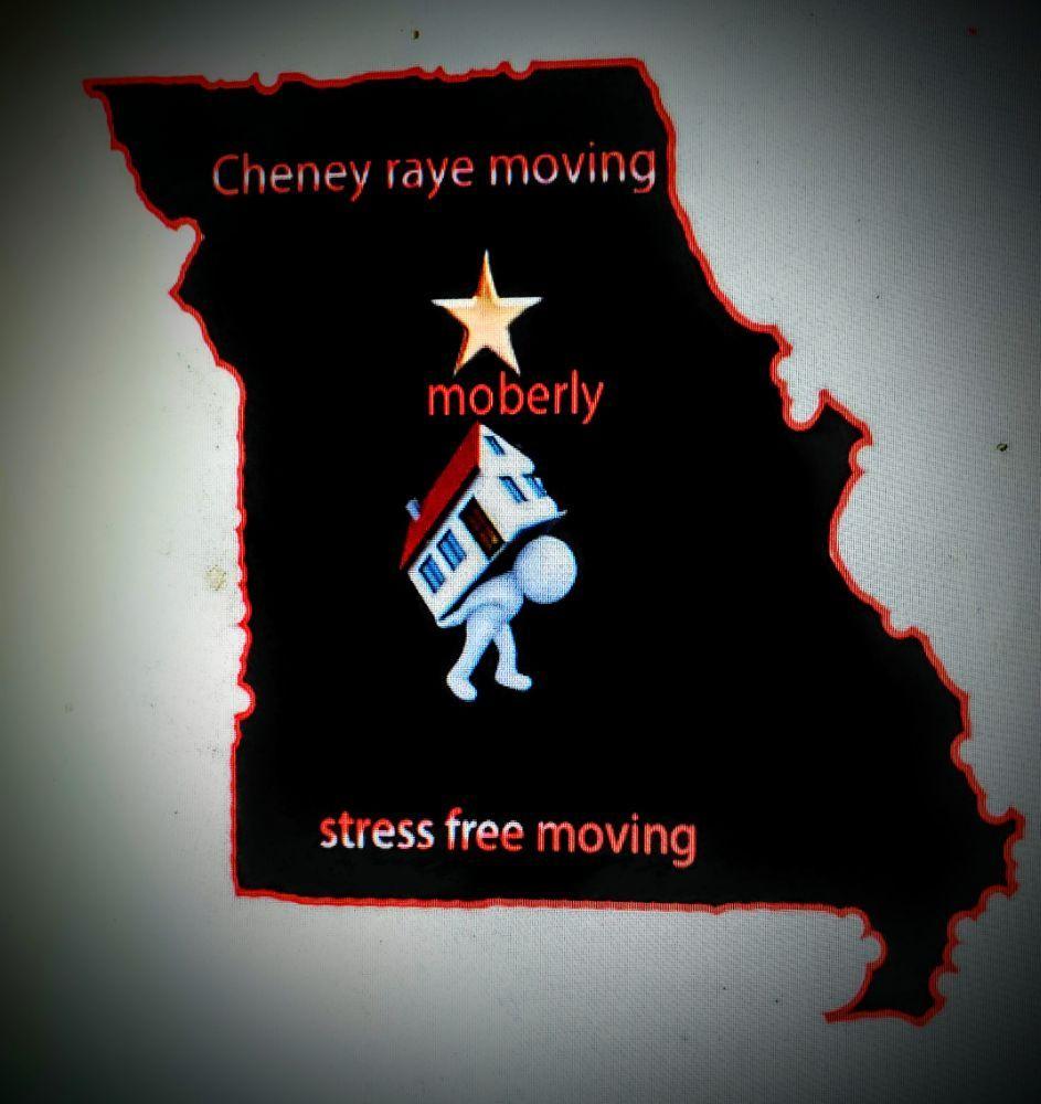 Cheney Raye Moving: 1211 Myra St, Moberly, MO