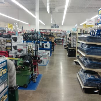 Harbor Freight Tools - 19 Reviews - Hardware Stores - 705 W Hampden