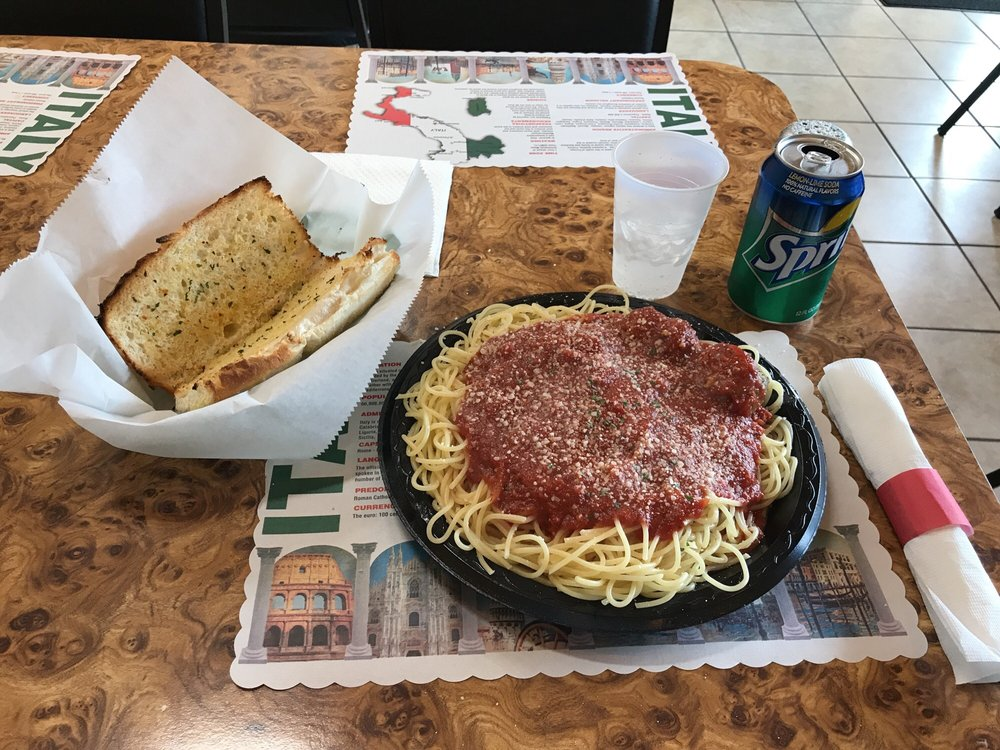 Frankie's Italian Kitchen: 432 Georgetown Rd, Lawrence, PA