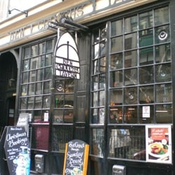 Ben Crouch's Tavern - CLOSED - Gastro Pubs - 77a Wells ...