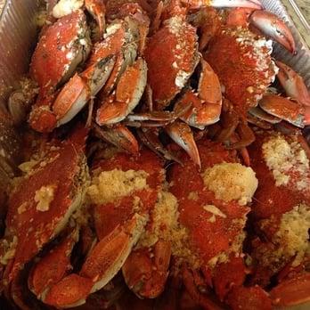 LA. Boiling Seafood Crab & Crawfish - 147 Photos - Seafood ...