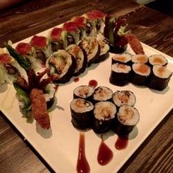 Photo Of Piranha Sushi Arlington Tx United States Dr Fran