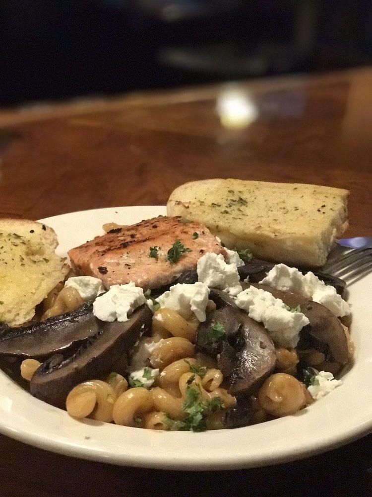 The Loft Cafe & Pub: 111 Joel Wright Dr, Hendersonville, NC