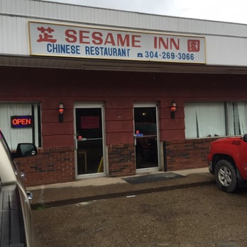 Chinese Restaurant In Weston Wv