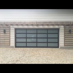 Photo of Michigan City Garage Door - Michigan City IN United States. one ... & Michigan City Garage Door - 21 Photos - Garage Door Services - 2450 ...