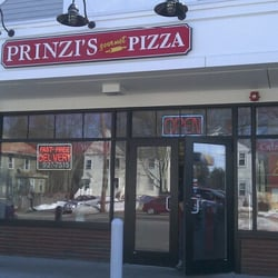Prinzi's - CLOSED - 20 Reviews - Pizza - 5A Dodge St, Beverly, MA - Restaurant Reviews - Phone ...