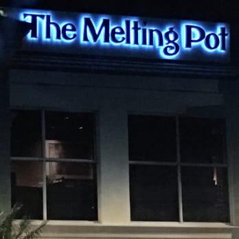 Photo Of The Melting Pot Palm Beach Gardens Fl United States