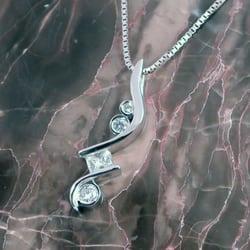 Photo Of M Shepard Designs Omaha Ne United States Custom Designed Diamond