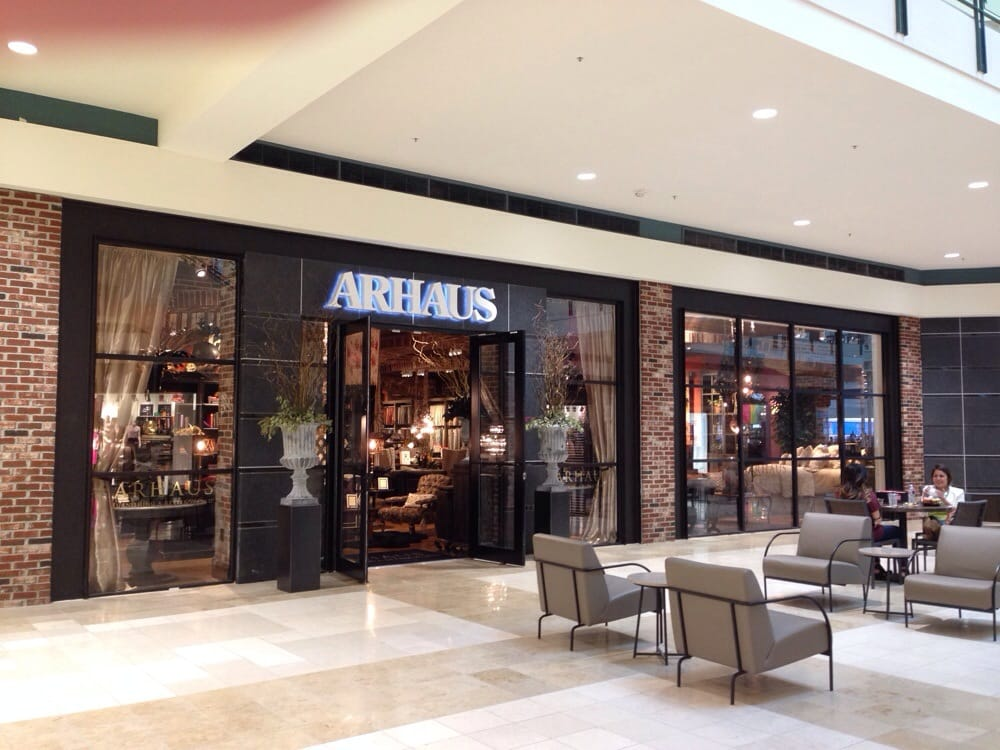 Arhaus 18 Photos Furniture Store The Woodlands The Woodlands Tx United States