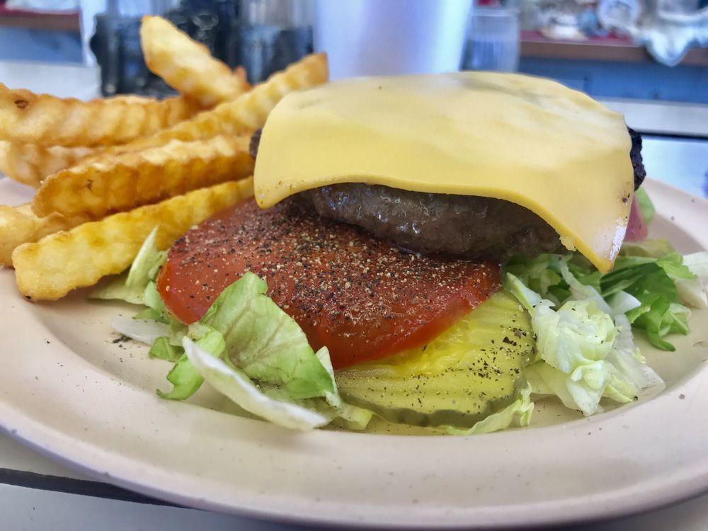 Heavenly Burgers: 608 E 9 Mile Rd, Highland Springs, VA