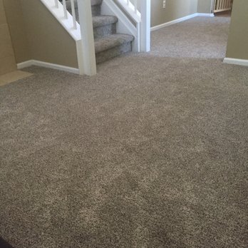 Photo of Chapple's Carpet Cleaning - Aurora, CO, United States. My carpet looks
