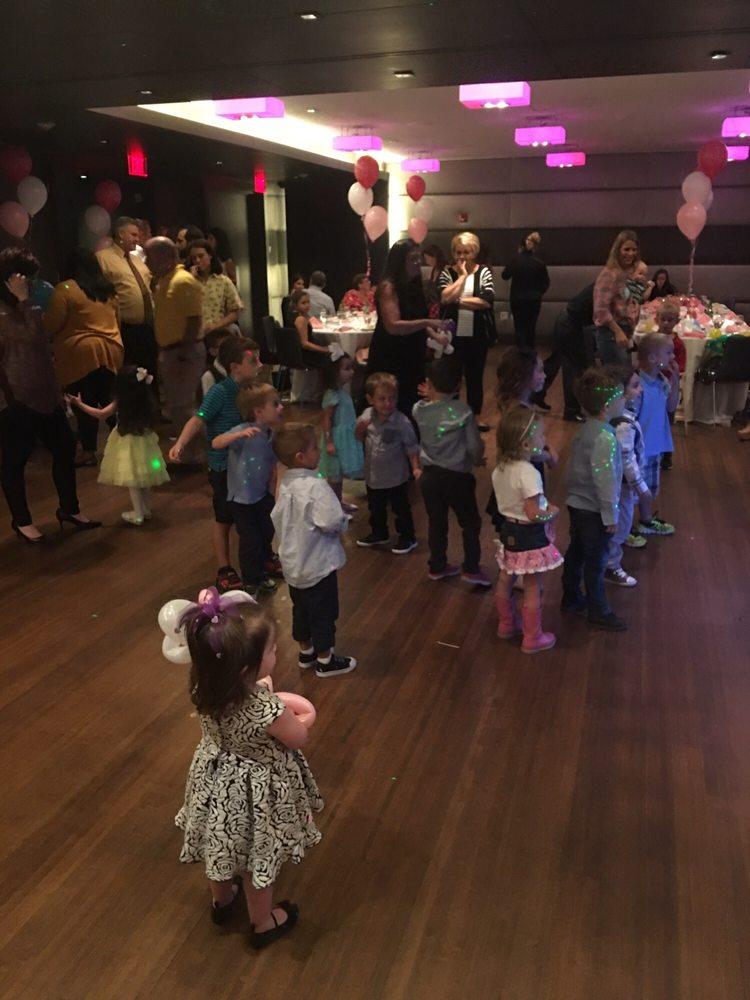 All Star Party: Albertson, NY