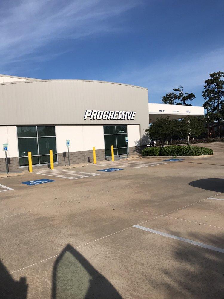 Progressive  Houston  Auto Insurance  22633 Imperial Valley Dr, Houston, TX  Phone Number  Yelp