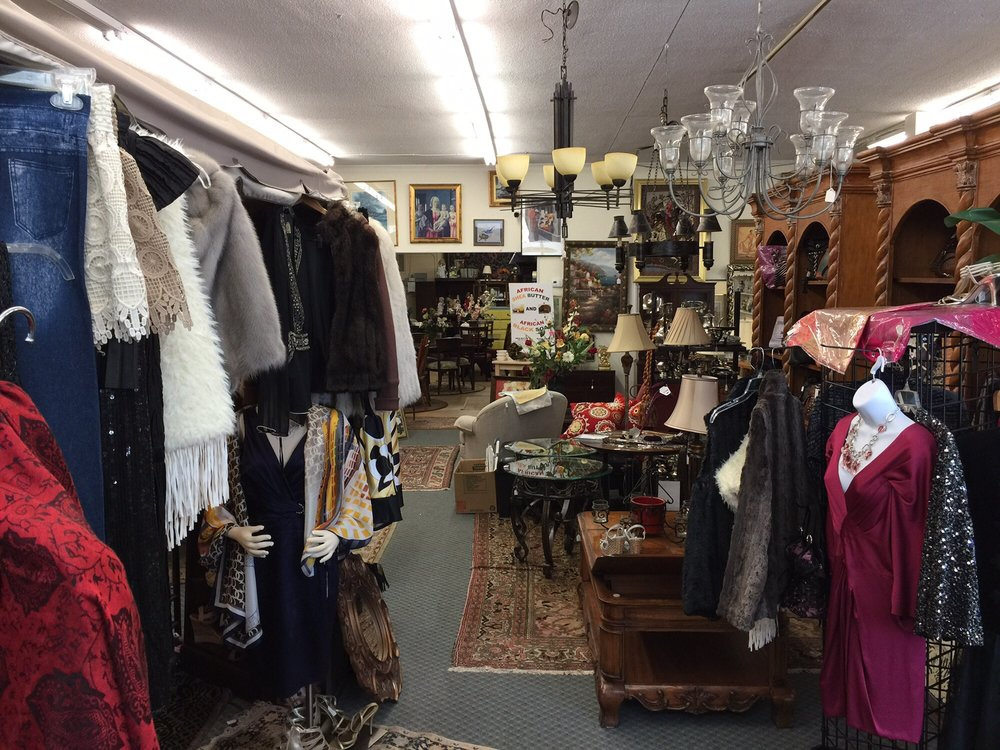 Awesome Consignment Center - Thrift Stores - Kings Hwy