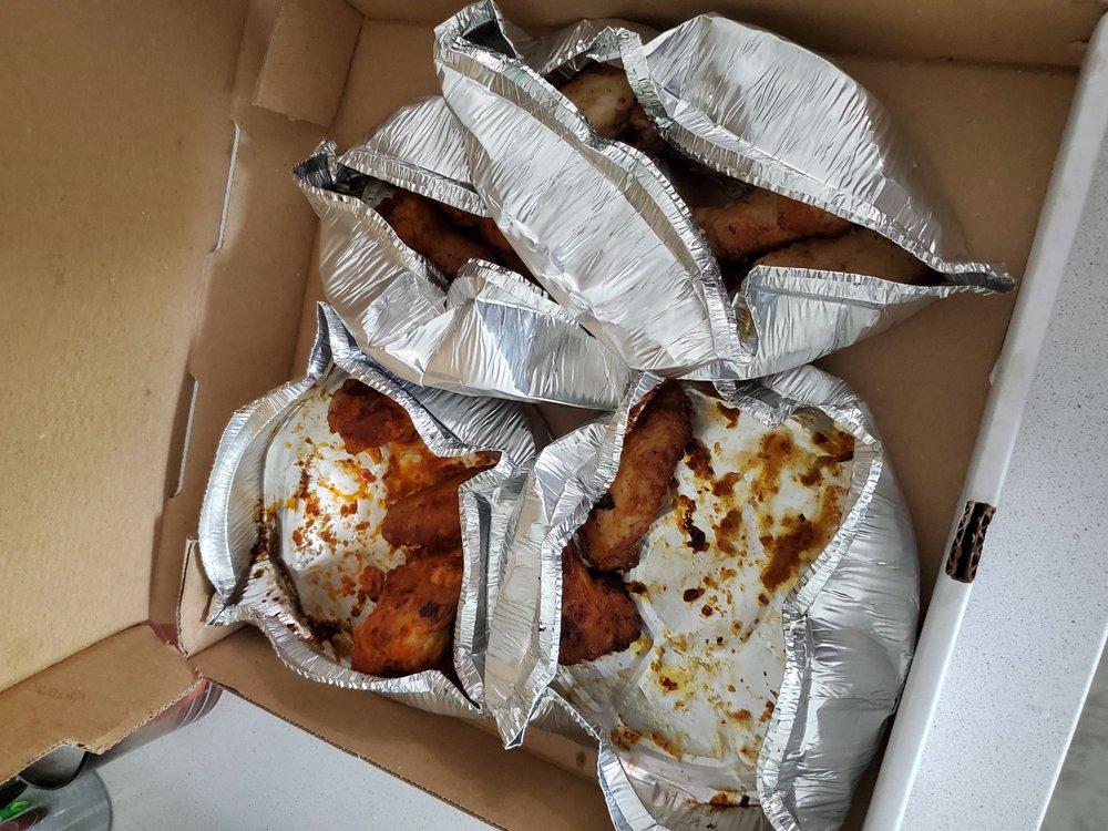 Five Star Pizza: 3354 S Orange Blossom Trl, Kissimmee, FL