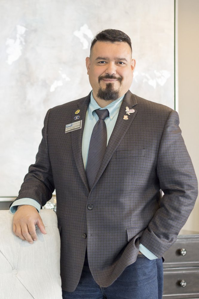 Miguel Valverde - Coldwell Banker: 500 N Valley Mills Dr, Waco, TX