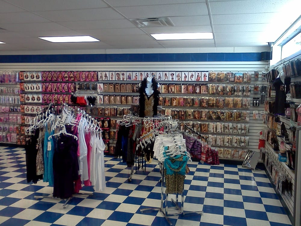Adult novelty store atlanta